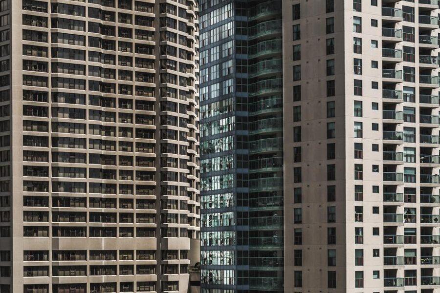 Города никуда не денутся, но способ их строительства должен измениться