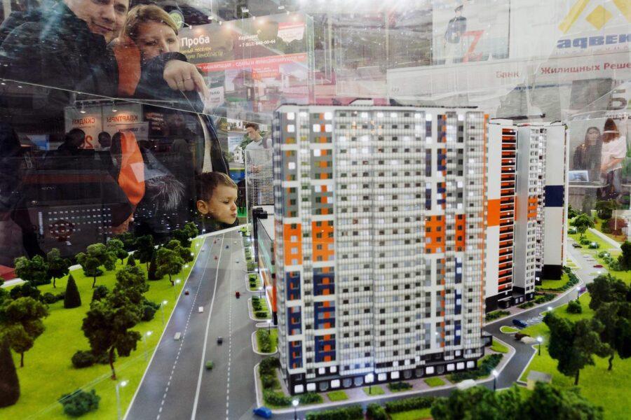 Кто покупает квартиры-студии и почему их не становится меньше